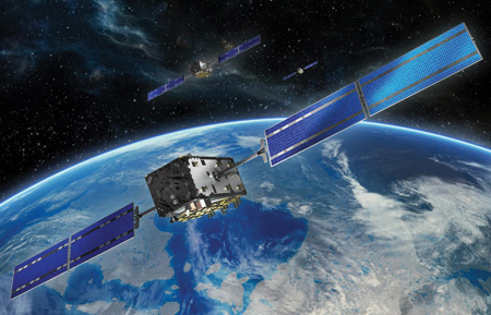 Galileo outage builds case for UK GNSS