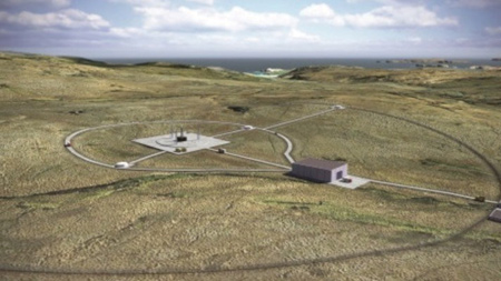 Report casts doubt on Sutherland Space Hub construction due to rising costs