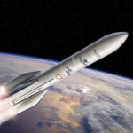 EIB details €100m funding in support of Ariane 6 programme