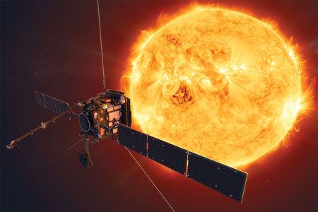 Space science investment delivers significant returns